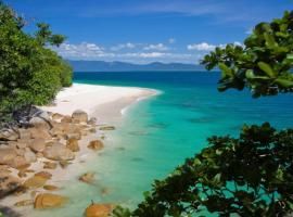 Fitzroy Island Resort, Fitzroy Island