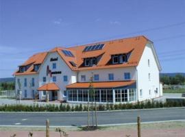 Hotel Montana Lauenau, Lauenau
