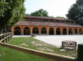 Agriturismo Fenilnovo, Mantova