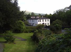 Rydal Lodge, Ambleside