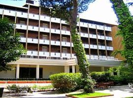 Hotel Imperiale, Fiuggi