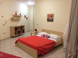 Residence Le Vigne, Capua