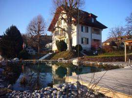 4 Star Garden Apartments Luzern, Luzern