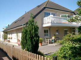 Ferienwohnung Südhoff, Horumersiel