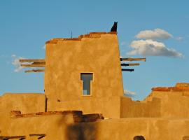 Canyon Of The Ancients Guest Ranch, Cortez