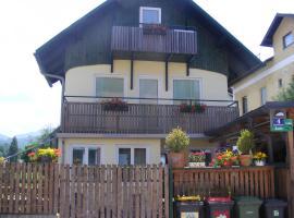 Ferienwohnung Sailer, Gmunden