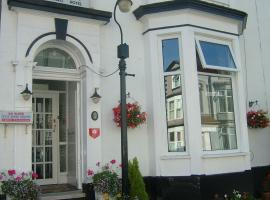 Adelphi Guest House, Southport