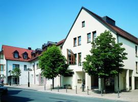Hotel Lamm, Höchberg