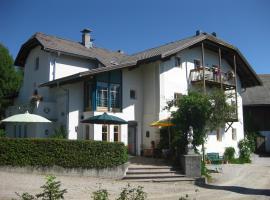 Pension Grünbacher