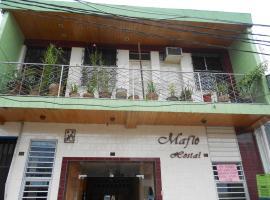 Hostal Maflo, Iquitos