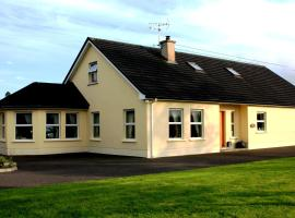Longfields Lodge B&B, Irvinestown