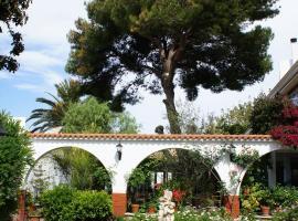 Hostal Oasis Menorca, Ciutadella