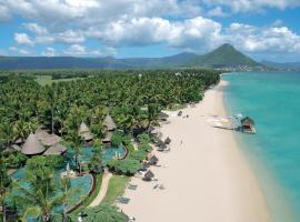 La Pirogue Resort & Spa, Flic-en-Flac