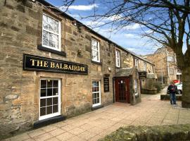 Balbairdie Hotel, Bathgate