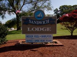 Sandwich Lodge & Resort, Sandwich