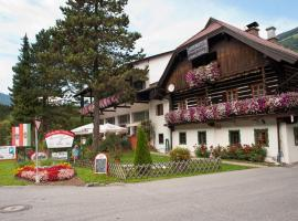Pension Tischlerwirt, Radenthein