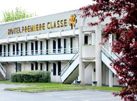 Premiere Classe Lourdes, Lourdes