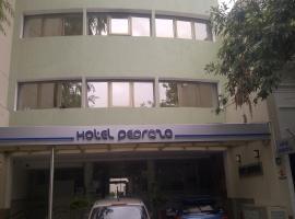 Hotel Pedraza