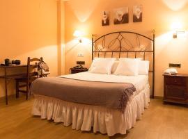 Hotel María, Posadas