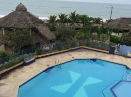 Hotel Esperanza Marina