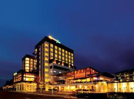 Kings Green Hotel City Centre Melaka