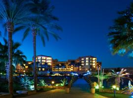 Hurghada Marriott Red Sea Beach Resort