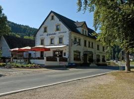 Hotel Restaurant Eifelstube, Binzenbach