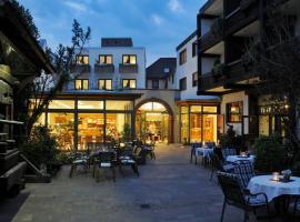 Hotel Anker, Marktheidenfeld