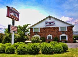Claremore Motor Inn, Claremore