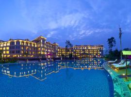 S·I·G Resort, Tong'an