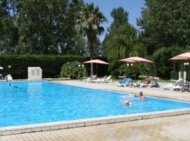 Marina di Rossano Village Club, Rossano