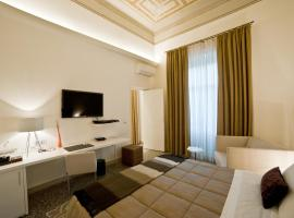 Town House Cavour