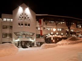Hotel Rauter, Matrei in Osttirol