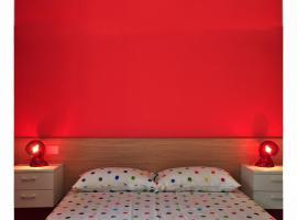 Villa Franca Mini Appartamenti, Bisceglie