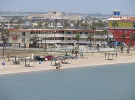 Sea Shell Inn Motel, Corpus Christi