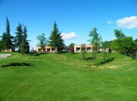 Virgin Stay Golf Castell'Arquato, Castell'Arquato