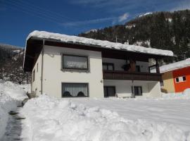 Haus Obermann, Obervellach
