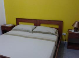 Bed And Breakfast Alla Pirrera, Mazara del Vallo
