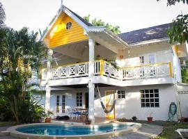 Palm Breeze Villa, Bon Accord Village