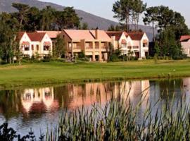 Boschenmeer Estate Lodge, Paarl