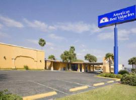 Americas Best Value Inn Laredo, Laredo