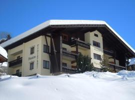 Pension Trojerhof, Heiligenblut