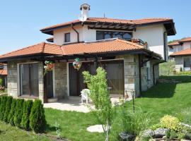 Villa on the Black Sea, Sunny Beach