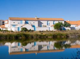 Madame Vacances Les Maisons du Lac, Saint-Jean-de-Monts