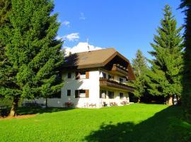 Residence Vera, Brunico