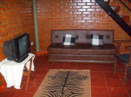 Guembé Duplex, Puerto Iguazú
