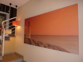 L'Oncle Pere Habitacions, L'Alcúdia