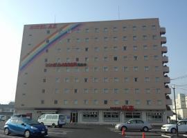 Hotel AZ Saga Tosu, Tosu