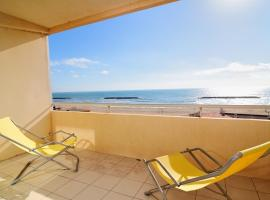Appartement Estaque, Valras-Plage