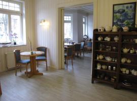 Hotel Willert, Wismar